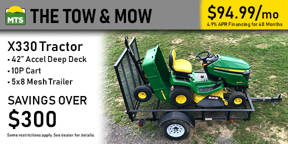 Middletown Tractor Sales | New and Used Agricultural Equipment